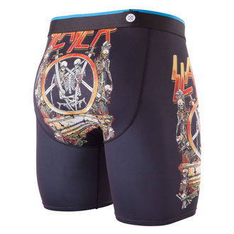 Boxershorts Slayer - STANCE - Schwarz, STANCE, Slayer