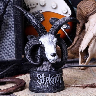 Dekoration (Büste) Slipknot - Goat, NNM, Slipknot