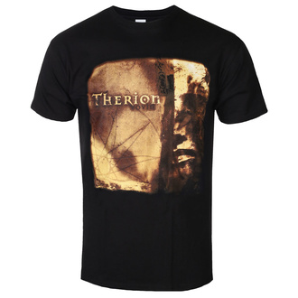 Herren T-Shirt Metal Therion - VOVIN A - PLASTIC HEAD, PLASTIC HEAD, Therion
