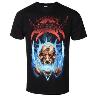Herren T-Shirt Metal Bal Sagoth - DEMON - PLASTIC HEAD, PLASTIC HEAD, Bal Sagoth