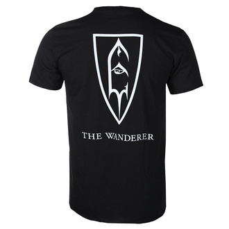 Herren T-Shirt Metal Emperor - THE WANDERER - PLASTIC HEAD, PLASTIC HEAD, Emperor