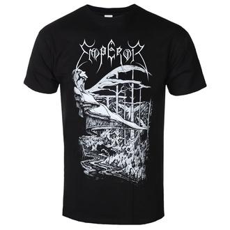 Herren T-Shirt Metal Emperor - ALSVARTR - PLASTIC HEAD, PLASTIC HEAD, Emperor