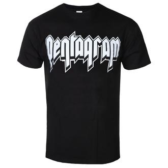 Herren T-Shirt Metal Pentagram - PLASTIC HEAD - PLASTIC HEAD, PLASTIC HEAD, Pentagram