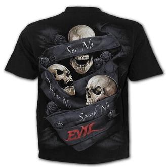 Herren T-Shirt - SEE NO EVIL - SPIRAL, SPIRAL