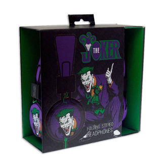 Kopfhörer Batman - The Joker, NNM, Batman