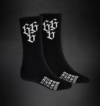 Socken HYRAW - 666 - WEISS, HYRAW