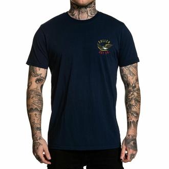Herren T-Shirt SULLEN - TATTOO OBSIDIAN, SULLEN
