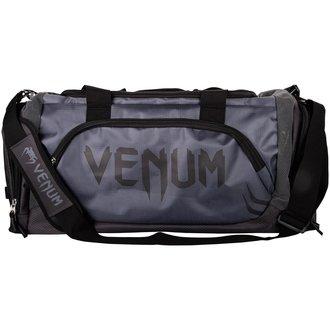 Duffel Tasche VENUM - Trainer Lite Sport - Grau / Grau, VENUM