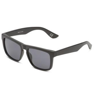 Sonnenbrille VANS - MN SQUARED OFF - Schwarz / Schwarz, VANS