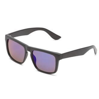 Sonnenbrille VANS - MN SQUARED OFF MATTE - SCHWARZ / RYL, VANS