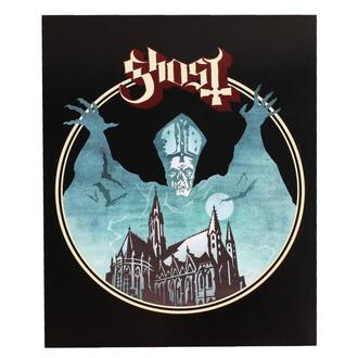 Decke Ghost, NNM, Ghost