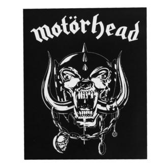 Decke Motörhead - Logo, NNM, Motörhead