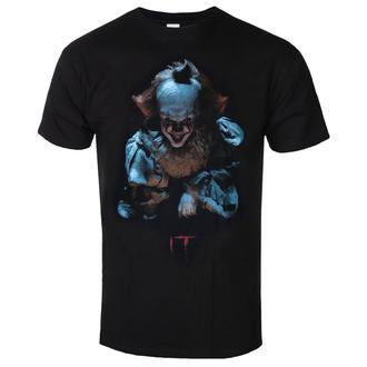 Herren T-shirt ES - (2017) Pennywise Grin, BIL