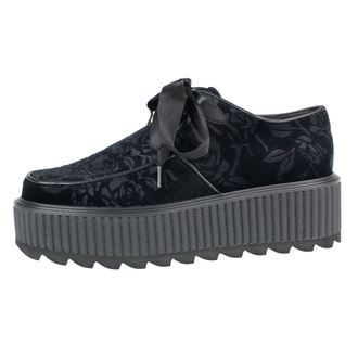 Damenstiefel KILLSTAR - Vampires Kiss Creepers - SCHWARZ, KILLSTAR