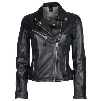 Damen Jacke (Metal Jacke) GGPasja W20 LNV - black, NNM