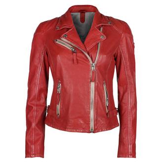 Damen Jacke (Metal Jacke) PGG W20 LABAGW - red, NNM
