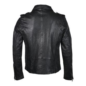 Herren Jacke (Metal Jacke) G2BGIllon SF LACAV - black, NNM