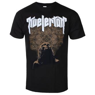 Herren T-shirt Kvelertak - Ivar - Schwarz, KINGS ROAD, Kvelertak