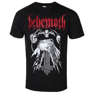 HerrenT-shirt Behemoth - Profane Skull - Schwarz, KINGS ROAD, Behemoth