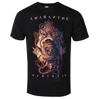 Herren T-Shirt Amaranthe - Tour Summer 2019, NNM, Amaranthe