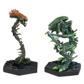 Dekorationen (2 Stück) Alien - Retro - Mantis Alien & Snake Alien, NNM, Alien: Das unheimliche Wesen aus einer fremden Welt