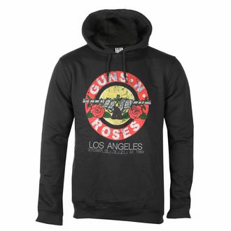 Männer Sweatshirt Guns N' Roses - VINTAGE BULLET, AMPLIFIED, Guns N' Roses