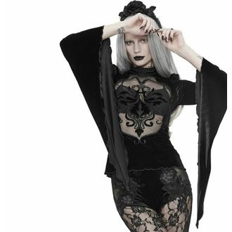 Damenshirt mit langen Ärmeln DEVIL FASHION, DEVIL FASHION