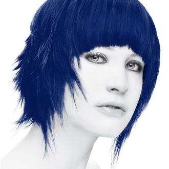 Haarfarbe STAR GAZER - Blue Black, STAR GAZER