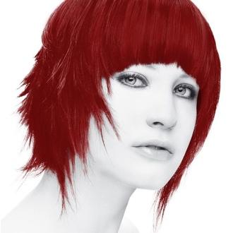 Haarfarbe STAR GAZER - Rouge, STAR GAZER