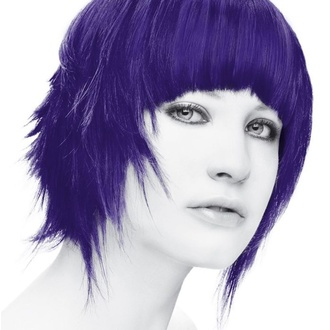 Haarfarbe STAR GAZER - Violet, STAR GAZER