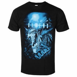 Herren T-Shirt Aliens, NNM, Alien: Das unheimliche Wesen aus einer fremden Welt