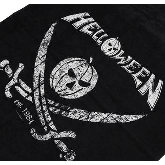 Handtuch (Badetuch) HELLOWEEN - Pirate - NUCLEAR BLAST, NUCLEAR BLAST, Halloween