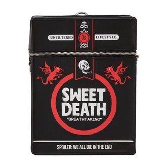 Rucksack KILLSTAR - Sweet Death, KILLSTAR