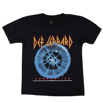 Kinder T-Shirt Metal Def Leppard - Adrenalize - LOW FREQUENCY, LOW FREQUENCY, Def Leppard