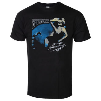 Herren T-Shirt Metal Scorpions - LOW FREQUENCY - LOW FREQUENCY, LOW FREQUENCY, Scorpions