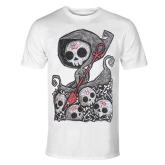 Herren T-Shirt AKUMU INK - Infernal River, Akumu Ink