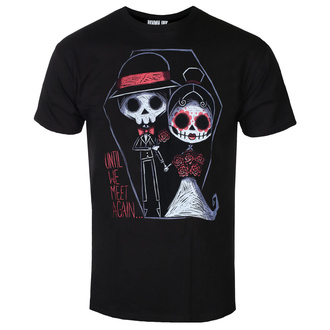 Herren T-Shirt AKUMU INK - Until We Meet Again..., Akumu Ink