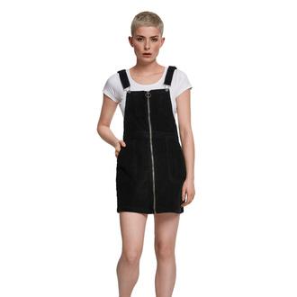 Damenkleid URBAN CLASSICS - Kord Latzkleid, URBAN CLASSICS