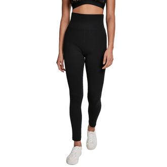Damenhose (Leggings) URBAN CLASSICS - High Waist Jersey, URBAN CLASSICS