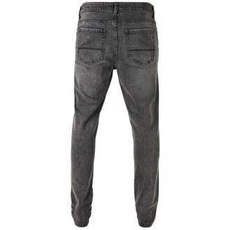 Herrenhose URBAN CLASSICS - Slim Fit Jeans, URBAN CLASSICS
