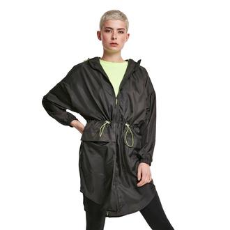Damenjacke URBAN CLASSICS - Transparent Light Parka, URBAN CLASSICS