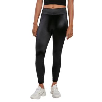 Damenhose (Leggings) URBAN CLASSICS - Glitzernde High Waist Leggings, URBAN CLASSICS