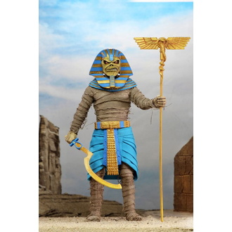 Figur Iron Maiden - Pharaoh Eddie, NNM, Iron Maiden