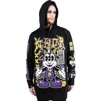 Unisex Kapuzenpullover KILLSTAR - Technomet, KILLSTAR