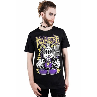 Herren T-Shirt KILLSTAR - Technomet, KILLSTAR