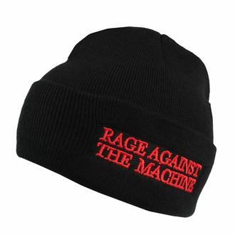 Mütze Rage against the machine - Banner, NNM, Rage against the machine
