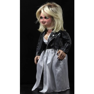 Puppe Chucky's Bride - Talking Tiffany, NNM, Chuckyho nevěsta