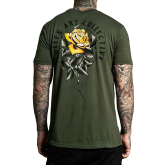 Herren T-shirt SULLEN - JAKE ROSE, SULLEN