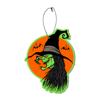 Autoduft Toxictoons Witchy