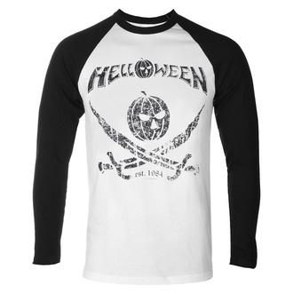 Herren Longsleeve HELLOWEEN - Pirate - NUCLEAR BLAST, NUCLEAR BLAST, Helloween